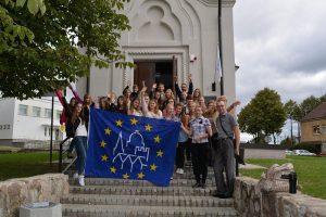 Europos paveldo dienoms – per 200 renginių visoje Lietuvoje