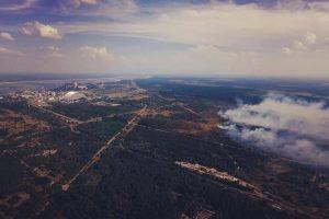 Černobylio zonoje buvę lietuviai perspėja apie pavojų