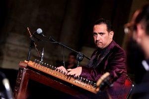 Klaipėdos džiazo festivalyje – arabiškų naktų svaigulys