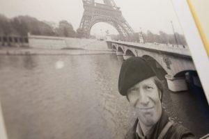 Parodoje – akimirkos iš slampinėjimo po Paryžių