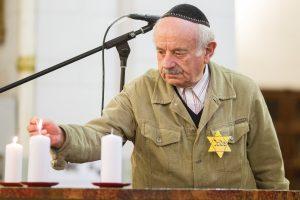74-eri metai nuo Vilniaus geto likvidavimo: ką pasakoja išlikusios afišos