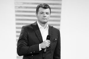 Skaudi netektis: mirė aktorius D. Mertinas