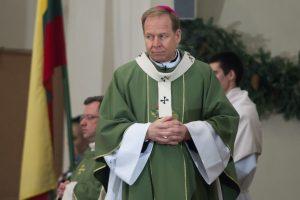 Vilniuje įsteigta nauja parapija, iškils moderni bažnyčia