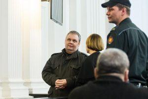 Rusijoje gyvenantys kaltinamieji nori dalyvauti Sausio 13-osios bylos procese