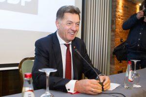 Socialdemokratai nepritarė A. Butkevičiaus atsistatydinimui