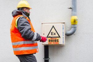 Gyventojai raginami pasirūpinti dujų įrangos saugumu