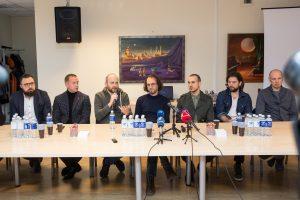 """Prodiuseriai sveikina teismo sprendimą dėl """"Linkomanijos"""" ribojimo"""