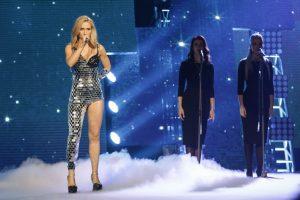 """N. Kazlaus apie vieną """"Eurovizijos"""" atrankos dalyvę: jums Lietuva – per maža"""