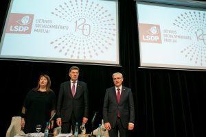 Kodėl Lietuvai trūksta tikrų socialdemokratų?