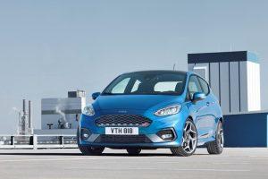 """""""Ford Fiesta ST"""": mažiau cilindrų, daugiau emocijų"""