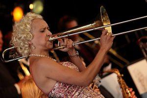 Švedų džiazo ikona atvyksta sužavėti Lietuvos publikos