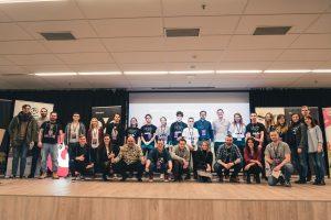 """""""Hacker Games"""" gimė 28 inovatyvios verslo idėjos"""