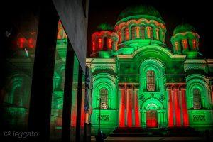 Šimtmečio festivalis: vienu metu nušvis net 18 pastatų