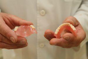Po išgertuvių klaipėdietis pasigedo ir dantų protezų