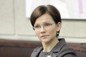 Išrinktas Vyriausybės atstovas Klaipėdos apskrityje