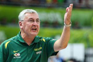 Lietuvą sudrebinęs krepšinio skandalų virusas užsienio neužkrėtė