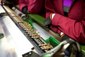 Giraitės gamyklos šaudmenys nesulaukia verdikto