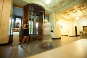 Kauno savivaldybės kabinetus tuština atostogos