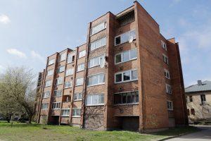 Lietuvoje yra 5 tūkst. bendrijų, kurios prižiūri apie 40 tūkst. namų