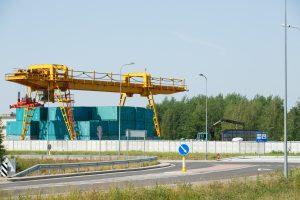 Užterštas Kaunas: tiksinti bomba po žeme?