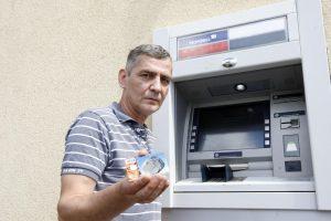 Turistams Lietuvoje – banko spąstai