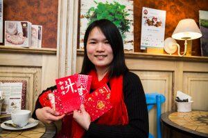 Lietuvos kinai švenčia Ugninio Gaidžio metus