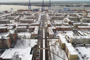 Klaipėdos apskrityje atlyginimai augo sparčiausiai