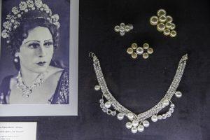 M. Rakauskaitė: scenos ir gyvenimo karalienė