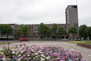 Paaiškėjo, kas už 17,8 mln. eurų rekonstruos Klaipėdos muzikinį teatrą
