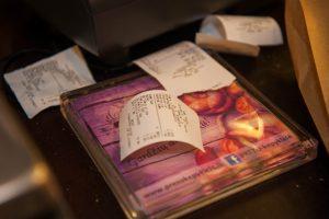 Kauniečiai apie čekių loteriją: registruoti kvitus gali nebent svajokliai