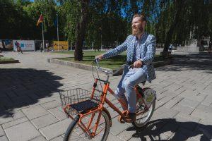 Atsinaujinusi dviračių dalijimosi paslauga Kaune – kas pasikeitė?