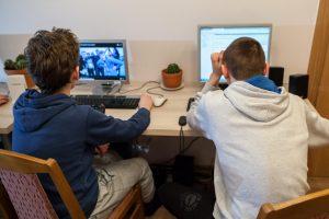 Ketvirtadalis Vilniaus vaikų namų globotinių jau gyvena šeimynose