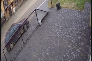 "Vilniuje ""Lexus"" apvogtas vos per kelias sekundes"
