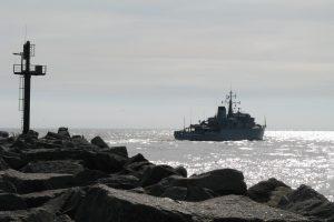 Mokslininkė: Baltijos jūros lygis pamažu kyla, bet lietuviai žymių pokyčių nepajus