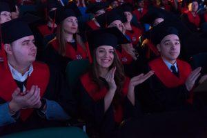 L. Linkevičius KTU absolventams: jūs esate mūsų viltis