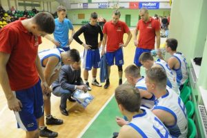 Klaipėdos studentai – reguliariojo čempionato nugalėtojai
