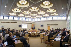 Užsienio investuotojai turi 100 pasiūlymų Vyriausybei