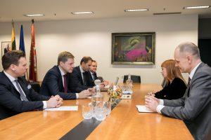 Iššūkis Vilniaus mokykloms – sutalpinti pirmokus