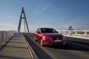 """""""Mazda 3"""" variklių asortimentą papildė taupusis naujokas"""