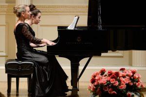Sekmadienis Klaipėdos muzikiniame teatre žada dvi naujas pažintis
