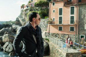 Dainininkas Mino pristato Italijoje sukurtą vaizdo klipą