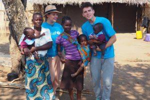 UNICEF šou ragins aukoti vaikams