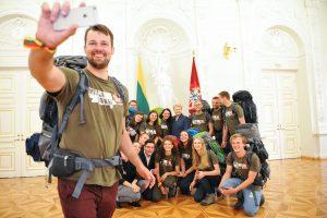 Iš Sibiro grįžęs doktorantas: skaudu suvokti, kokia bereikšmė buvo gyvybė