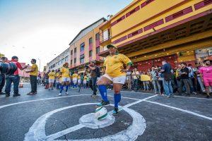 Per futbolo pasaulio čempionatą varžybas surengė ir prostitutės