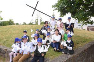 """Birželio 14-ąją """"Vilties angelas"""" apskriejo visą Lietuvą"""