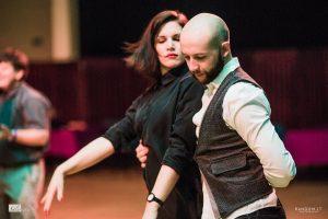 Vilniečiams – nemokamos šokių pamokos