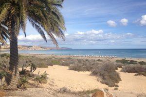 Atostogos Fuerteventūroje: kodėl renkasi šeimos su vaikais?