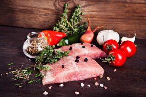Išrankesni pirkėjai: pradėjo rinktis ekologiškai auginamus šamus (receptai)