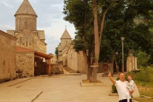Kelionių gurmanams – pikantiški Armėnijos prieskoniai