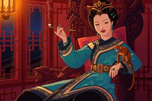 Nuo prostitutės iki piratų karalienės